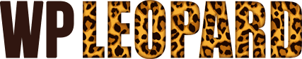 WordPress Leopard